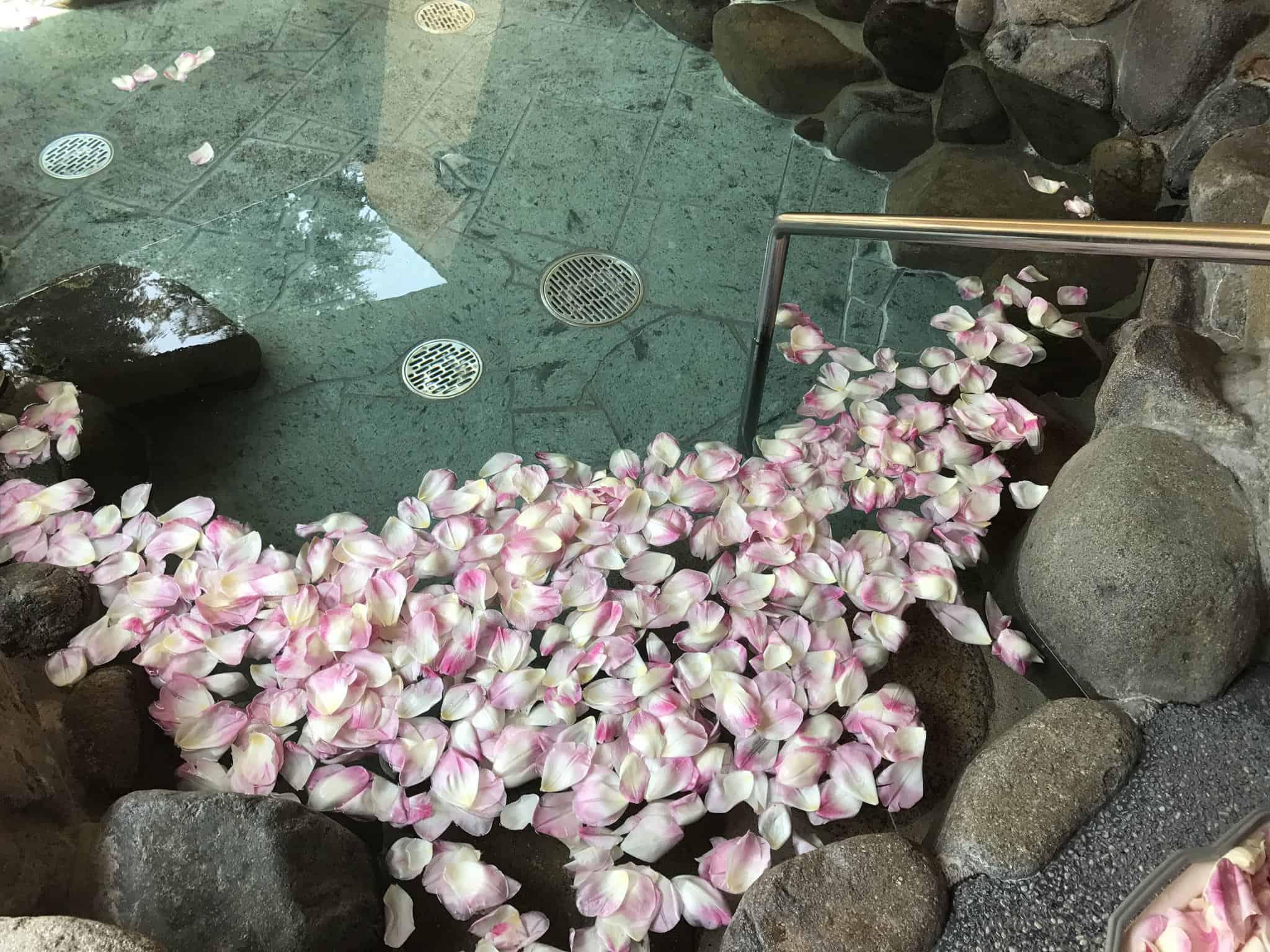 Kanabe onsen