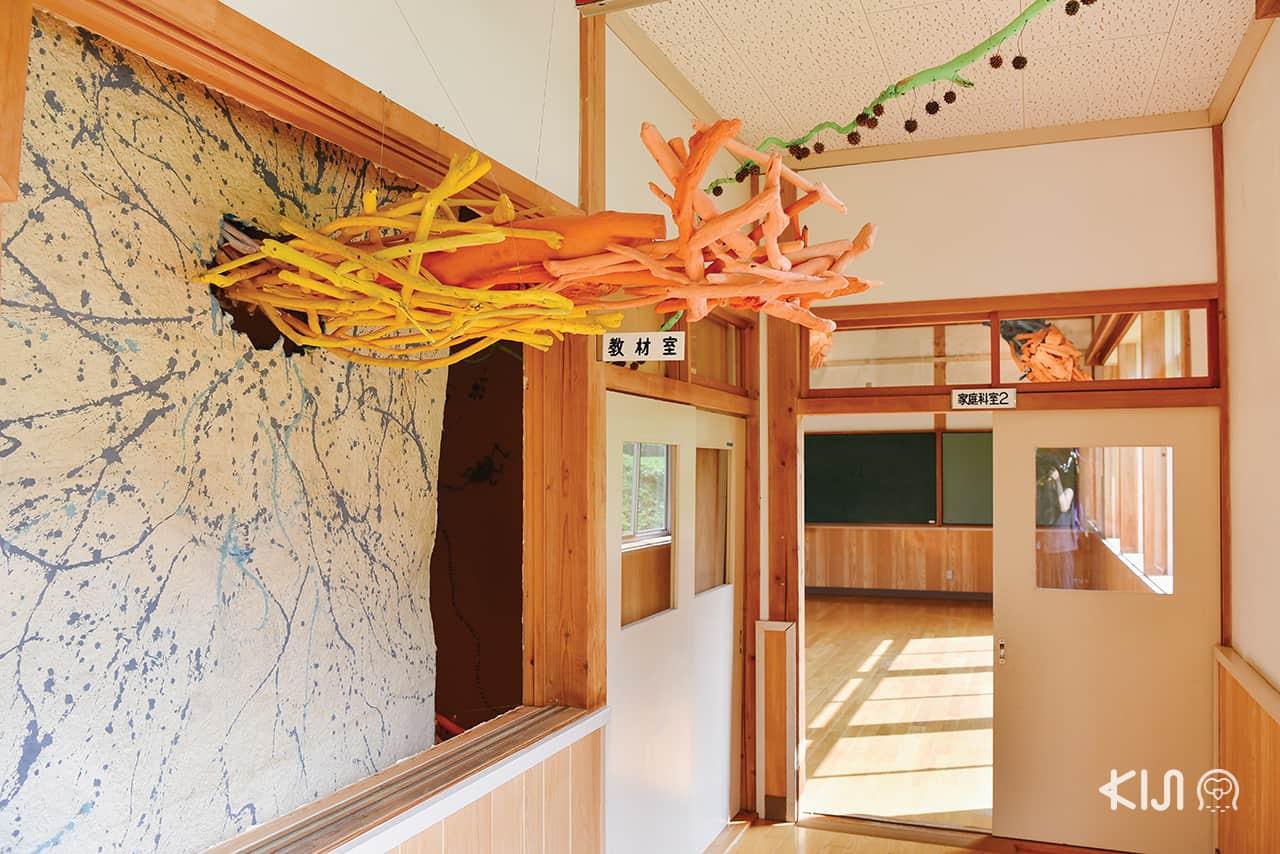 เที่ยวนีงาตะ Hachi & Seizo Tashima Museum of Picture Book Art