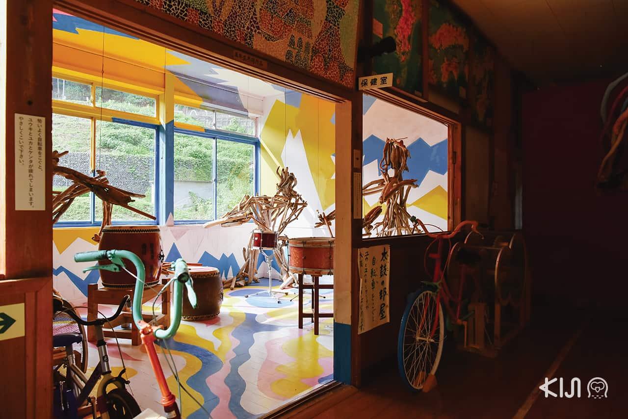 เที่ยว นีงาตะ Hachi & Seizo Tashima Museum of Picture Book Art