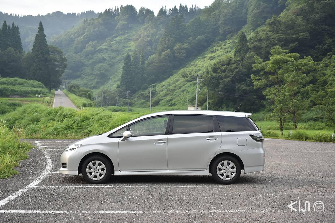 เช่ารถขับในญี่ปุ่น ToCoo