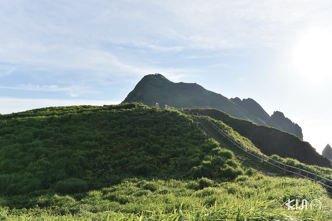 เที่ยว Niigata ที่ ภูเขาโอโนกาเมะ (Onogame)