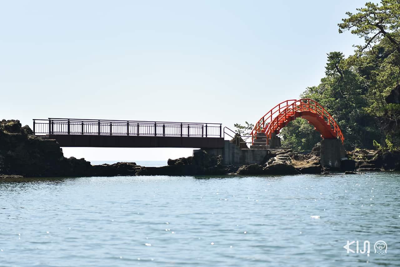 Sado island in Niigata