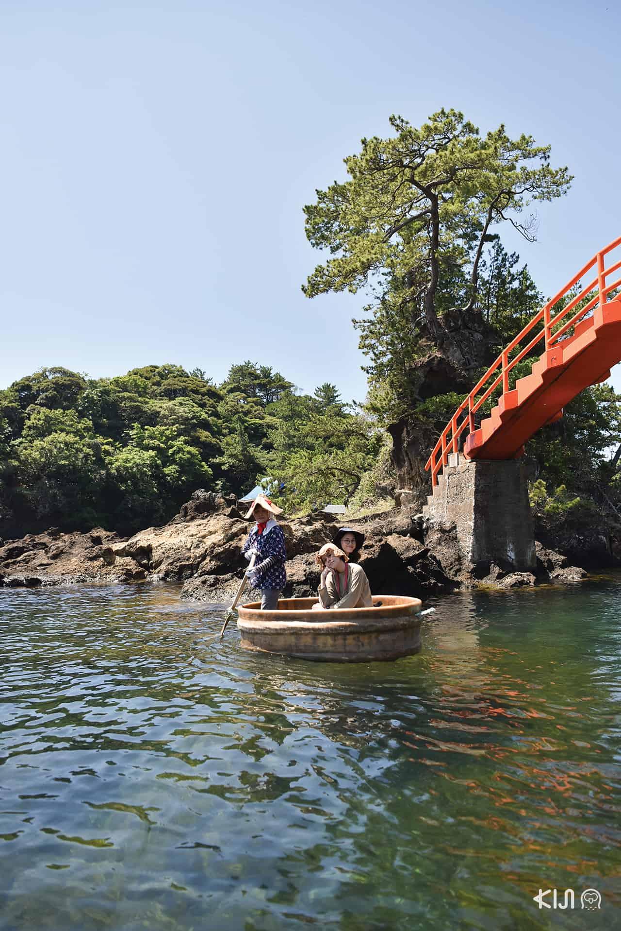เที่ยวเกาะซาโดะ จังหวัดนีงาตะ (niigata)