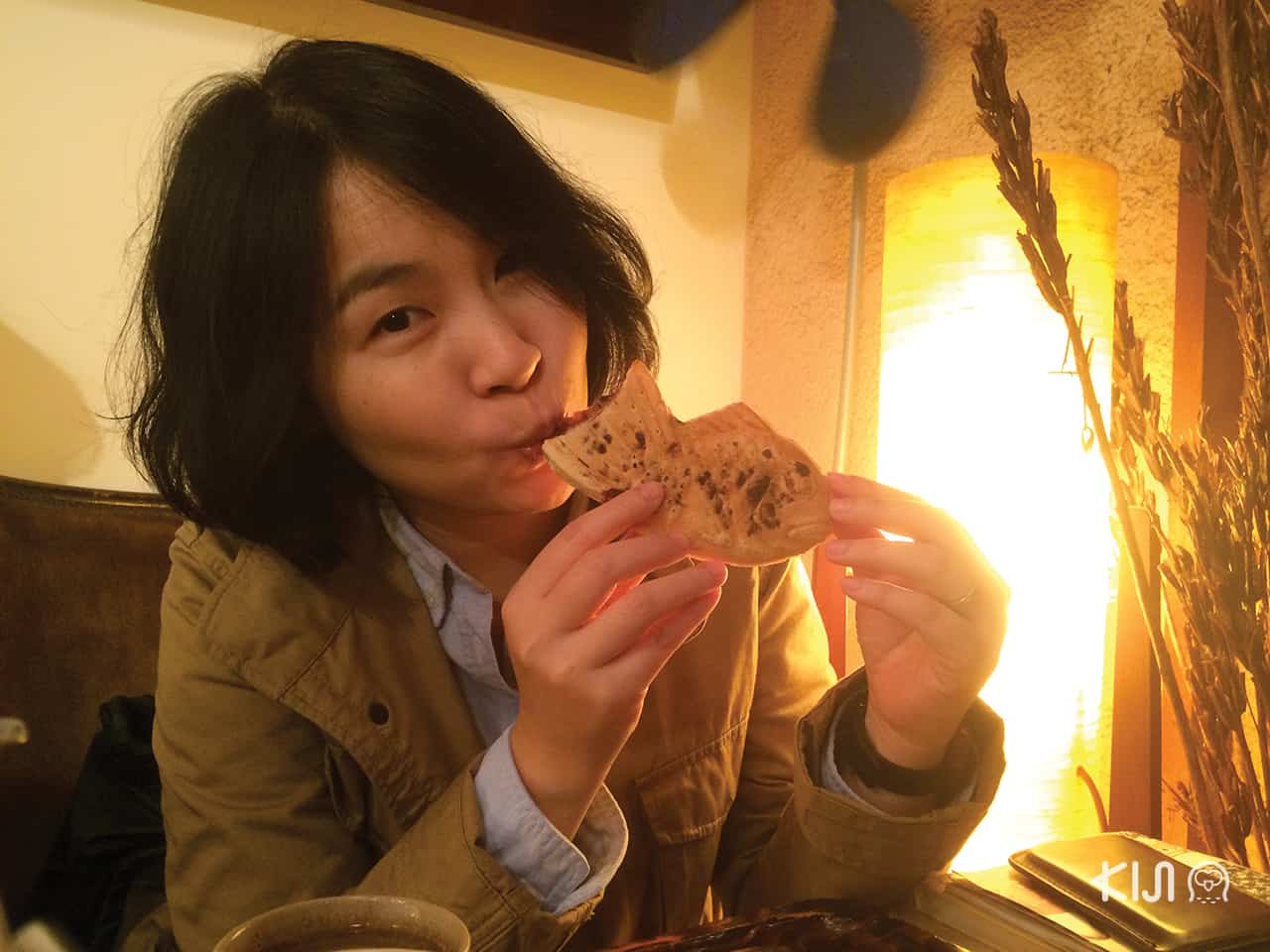 ซีรีส์ญี่ปุ่นเกี่ยวกับอาหาร