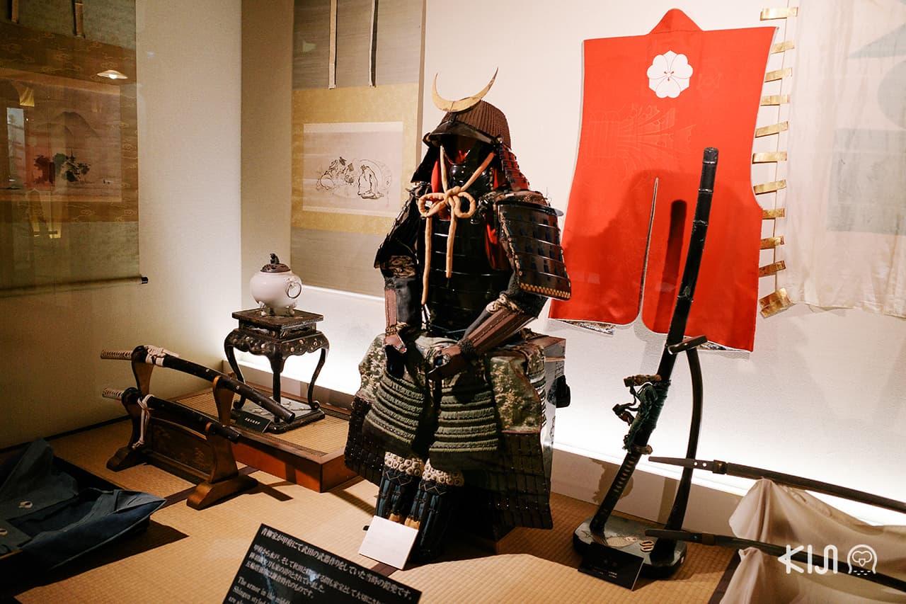 เซมโบกุ-หมู่บ้านซามูไรคาคุโนะดาเตะ