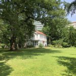 botanic garden hokkaido university-sapporo-hokkaido-japan