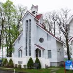 clark chapel-hitsujigaoka observation hill-sapporo-hokkaido-japan