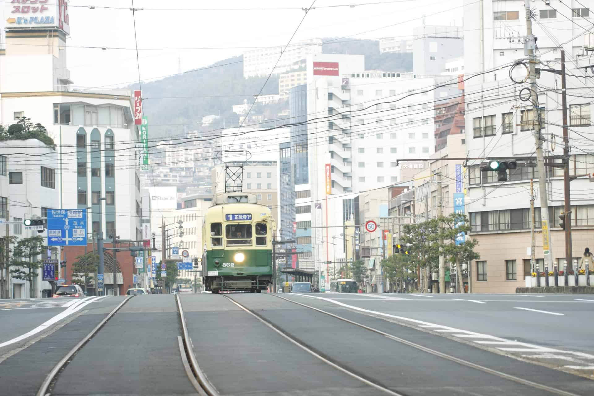 นางาซากิ (nagasaki)