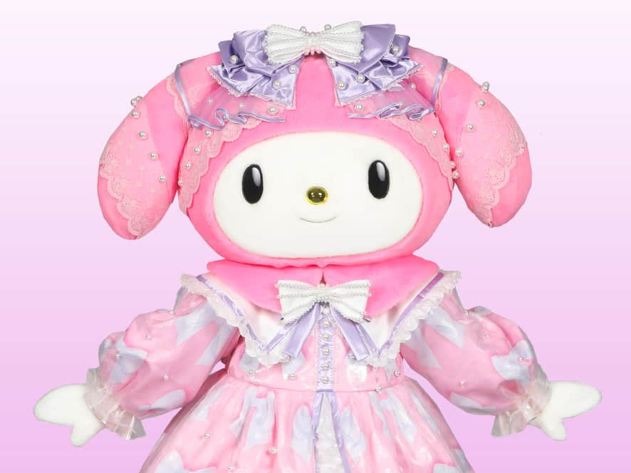 My Melody Pink Therapy