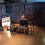 japan edo village-Sekijuku-museum-mie prefecture-japan