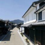 japan edo village-Sekijuku4-mie prefecture-japan