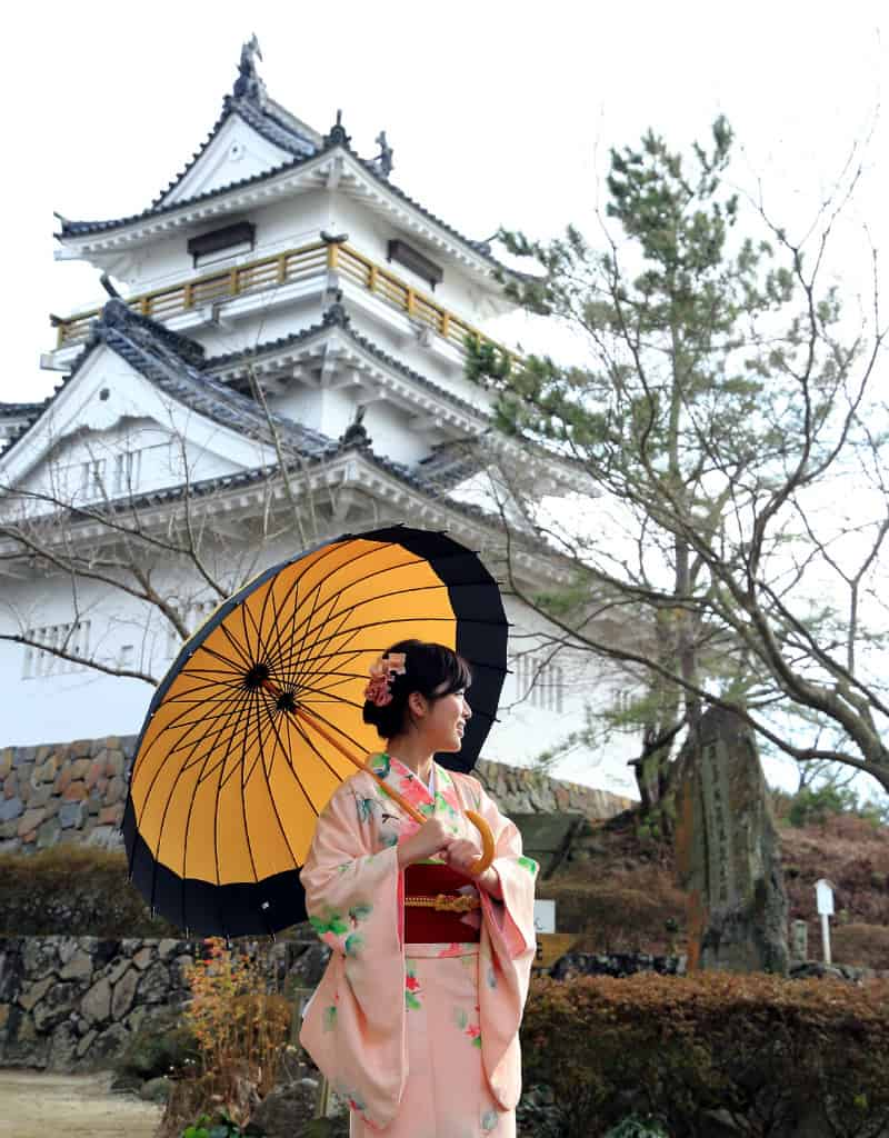 เที่ยว Kitsuki หมู่บ้านญี่ปุ่นโบราณ โออิตะ (Oita)