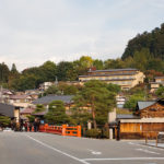 japan edo village-sanmachisuji2-takayama-japan