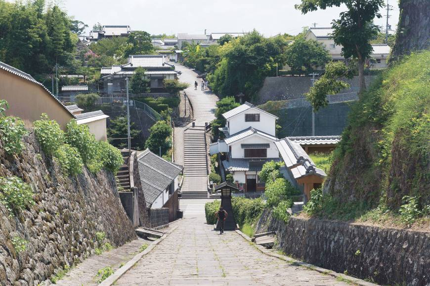 Kitsuki' Oita
