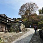 japan edo village_magome-juku1_gifu prefecture_japan