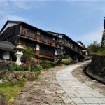 japan edo village_magome-juku2_gifu prefecture_japan