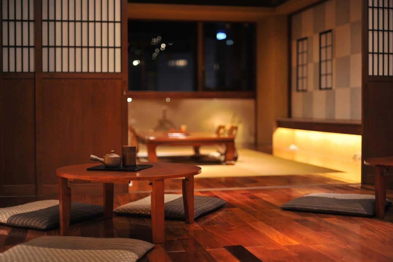 โฮสเทลข้าวสาร โตเกียว ซามูไร (Khaosan Tokyo Samurai) รีวิว