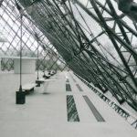 moerenuma park-hidamari pyramid architecture2-sapporo-hokkaido-japan