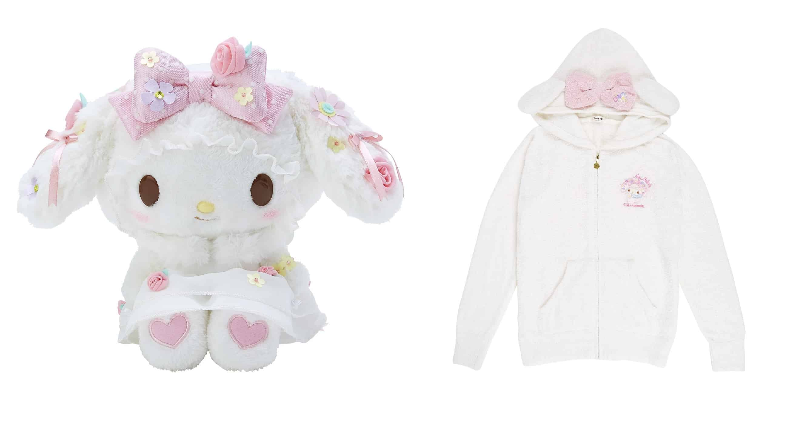 Products Limited Edition My Melody 45th Anniversary