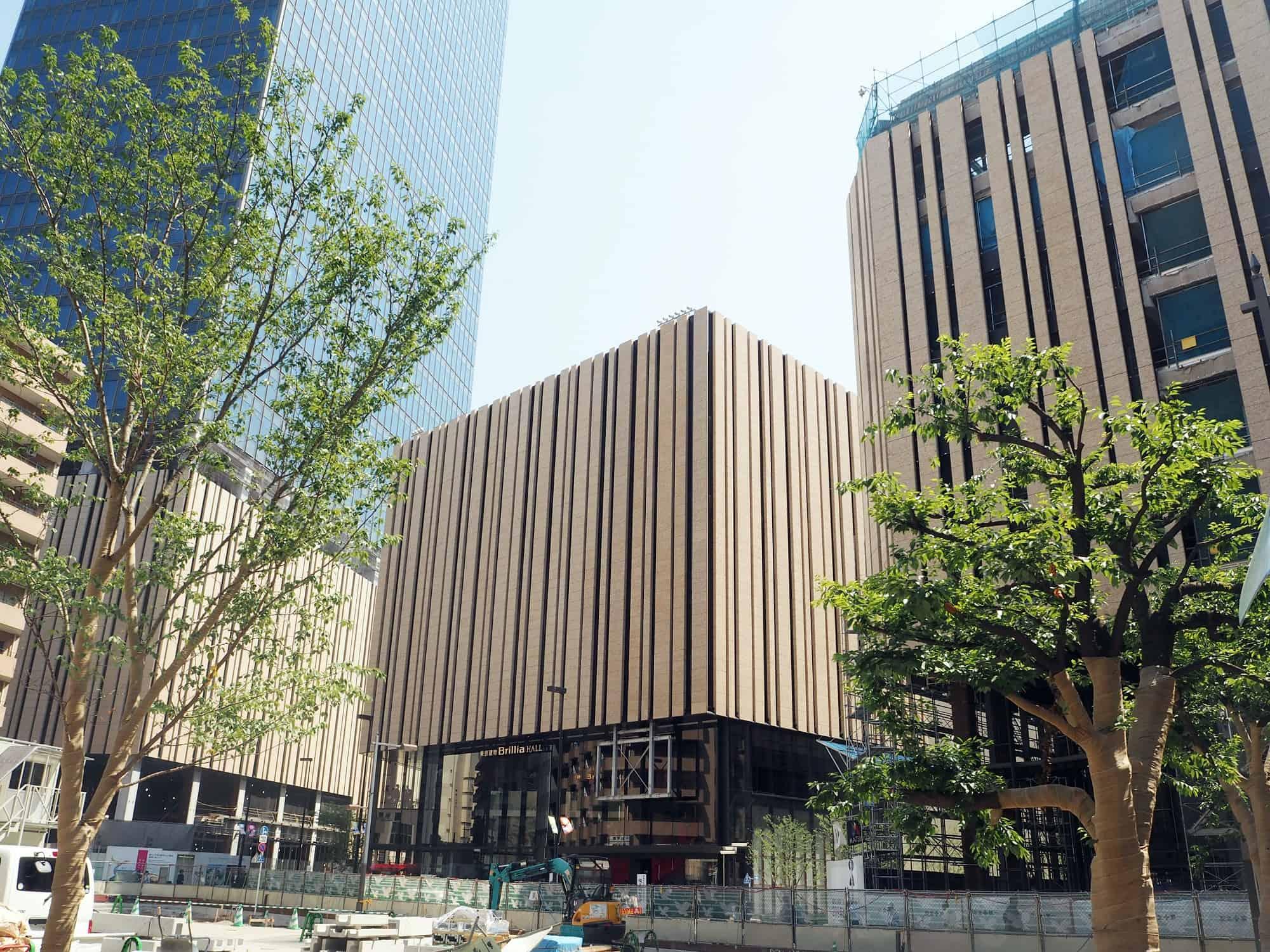 ที่เที่ยวเปิดใหม่ Tokyo 2020 - ฮาเรซา อิเคะบุคุโระ (Hareza Ikebukuro)