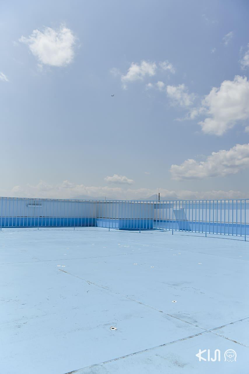 Towada Art Center อาโอโมริ (Aomori)