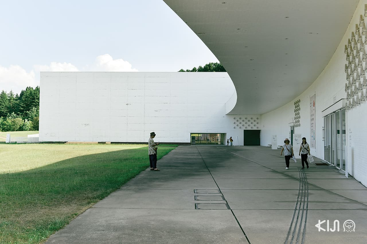 พิพิธภัณฑ์ศิลปะประจำจังหวัด อาโอโมริ