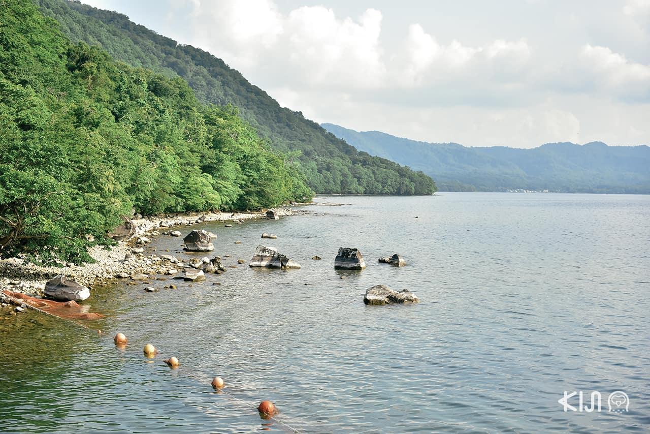 Lake Towada จ.อาโอโมริ (Aomori)