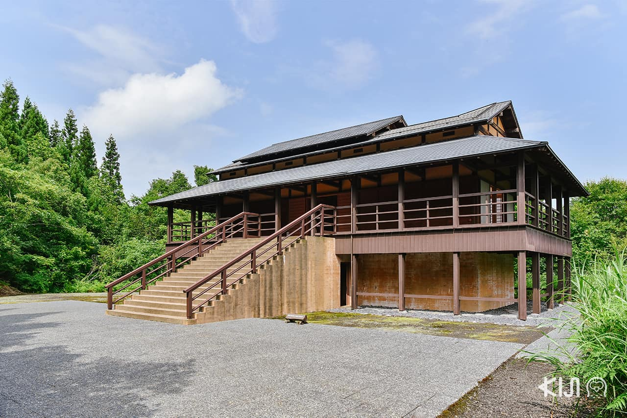 Echigo-Tsumari Art Field : House of Light