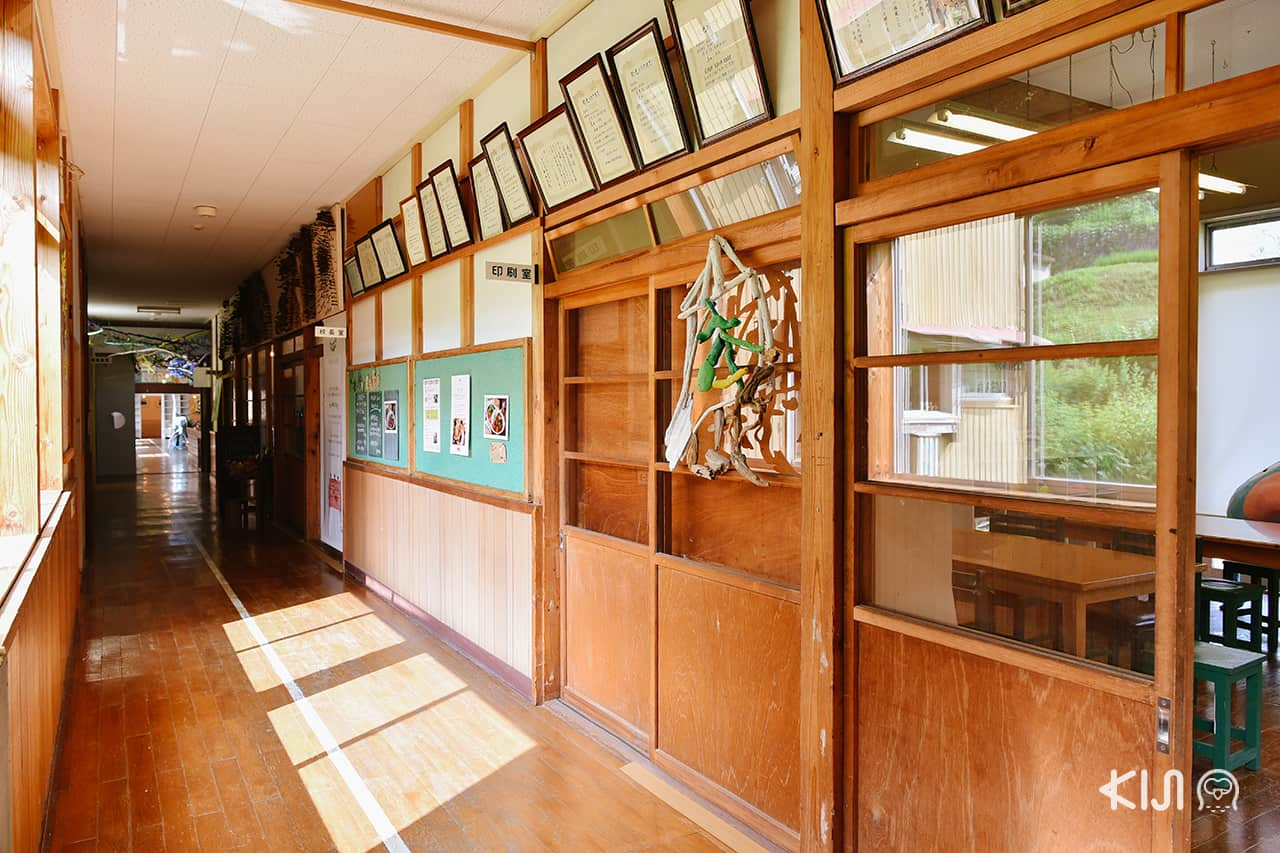 Hachi & Seizo Tashima Museum of Picture Book Art Niigata