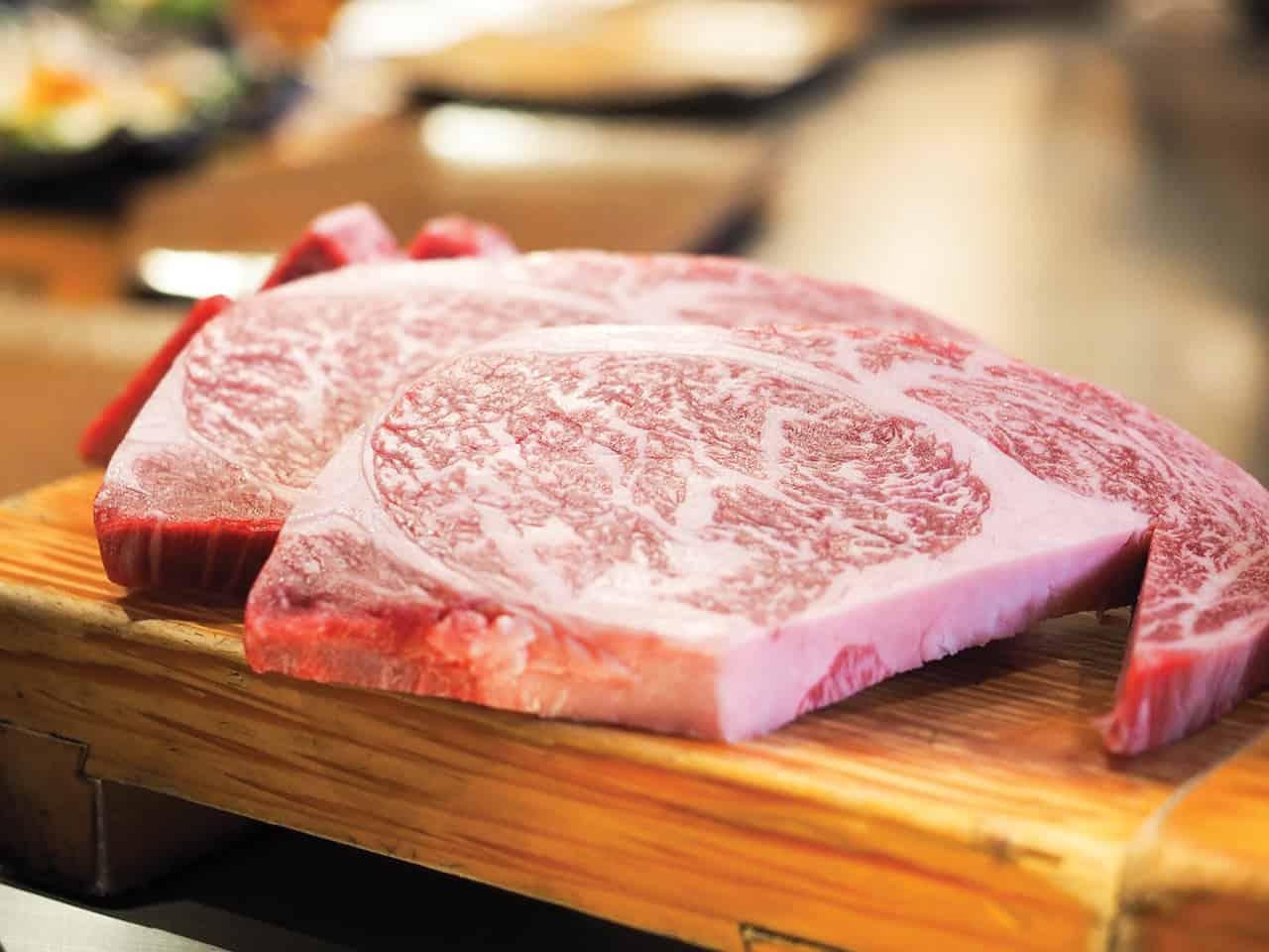 Kobe Steak Ishida รีวิว