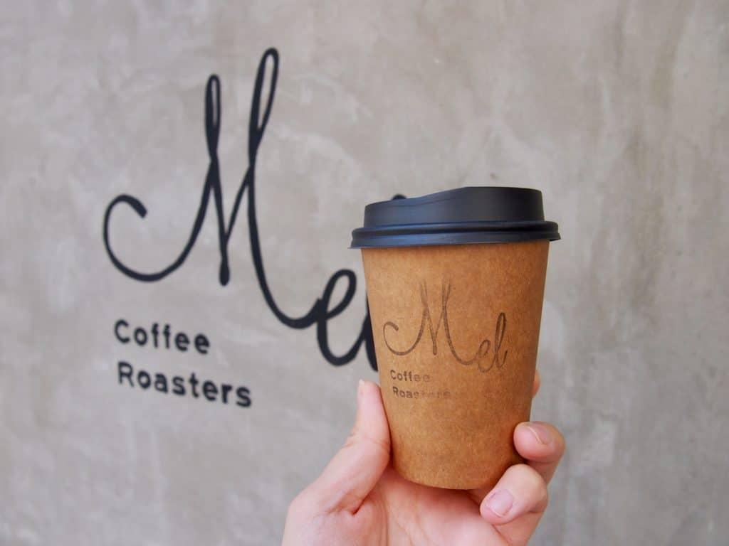 Mel Coffee Roasters รีวิว