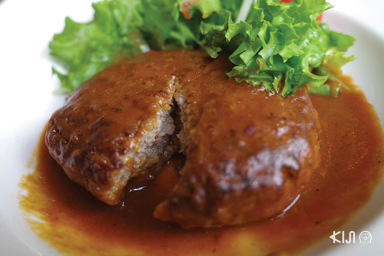 ร้านอาหาร KOBE HIMEJI OTSU : STRAUSS Café