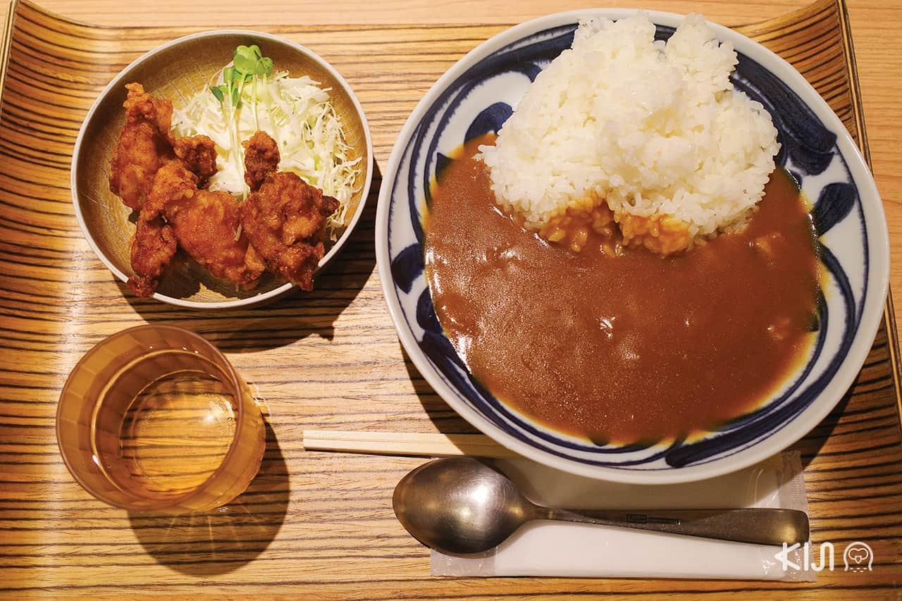 ร้านอาหารในฮิเมจิ (Himeji) : piole HIMEJI