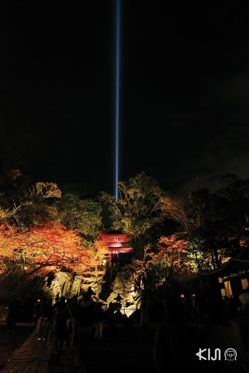 เที่ยว โอตสึ (Otsu)โกเบ(Kobe) ฮิเมจิ (Himeji) : Ishiyama-dera Temple