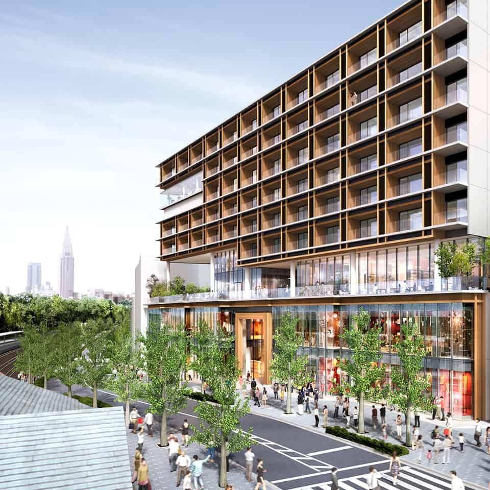 ที่เที่ยวเปิดใหม่ Tokyo 2020 - วิธ ฮาราจุกุ (WITH HARAJUKU)