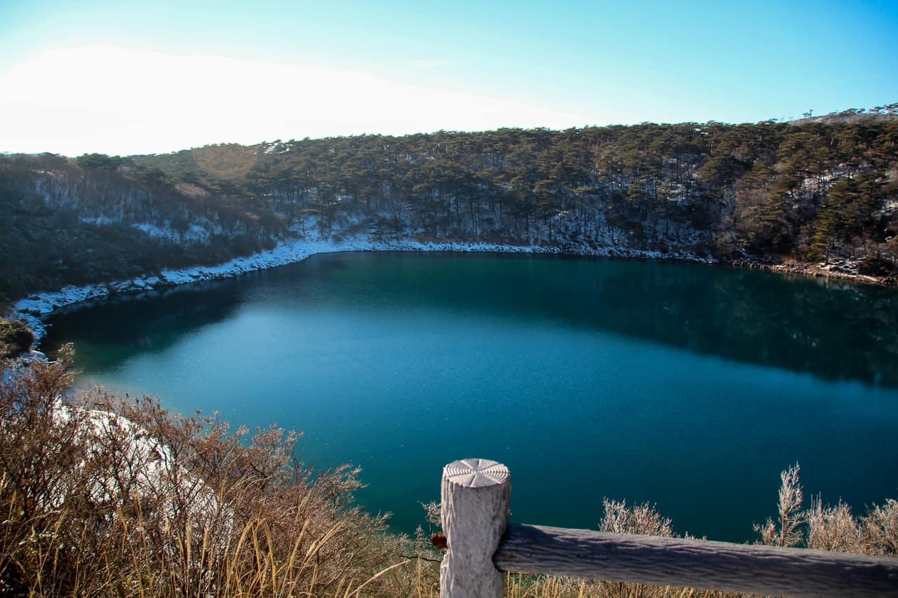 ที่เที่ยว มิยาซากิ : ที่ราบสูงเอบิโนะ (Ebino Plateau)