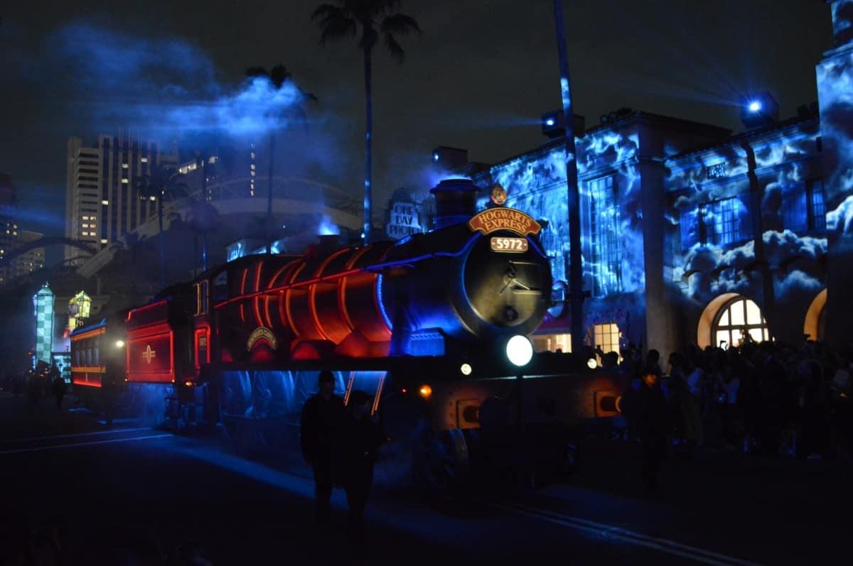สวนสนุกแฮรี่ พอตเตอร์ (Harry Potter Theme Park) โตเกียว (Tokyo)