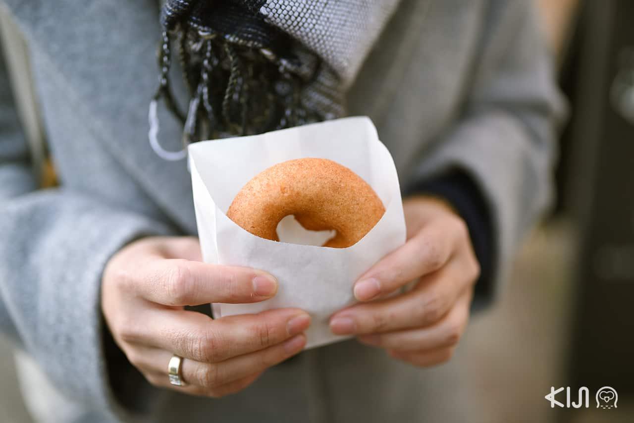 Hara Donuts Tokyo