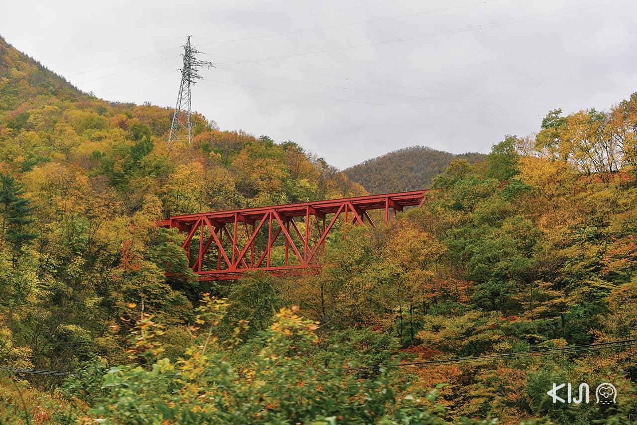 Rikuchu Bridge