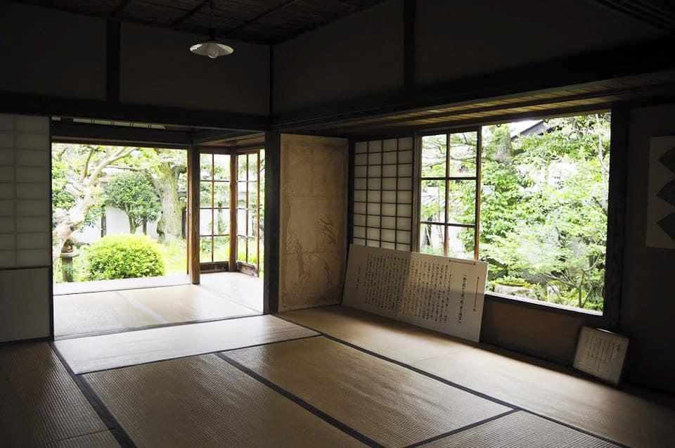 พิพิธภัณฑ์ลาฟคาดิโอ เฮิร์น (Lafcadio Hearn Memorial Museum) ในชิมาเนะ Shimane