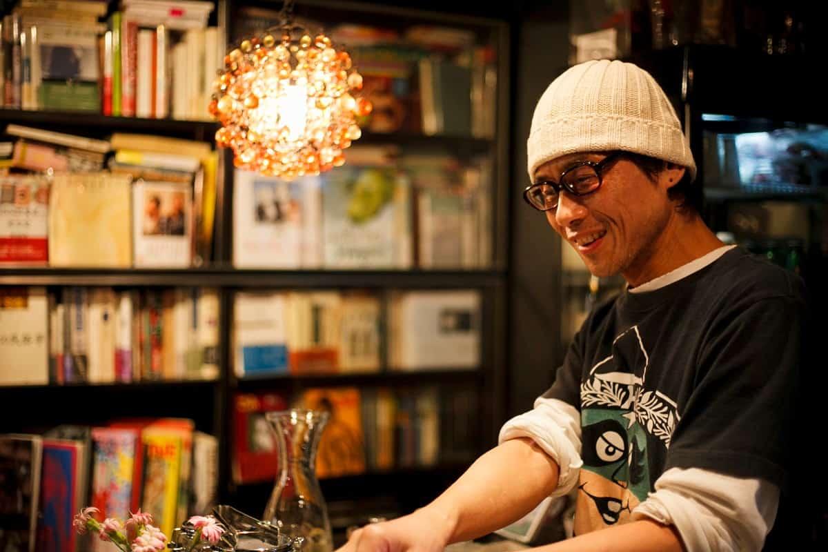 LGBT Cafe in Tokyo : โอคามอลต์ (Okamalt)