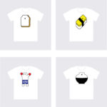 try2benice TEEs FOR KIJI01