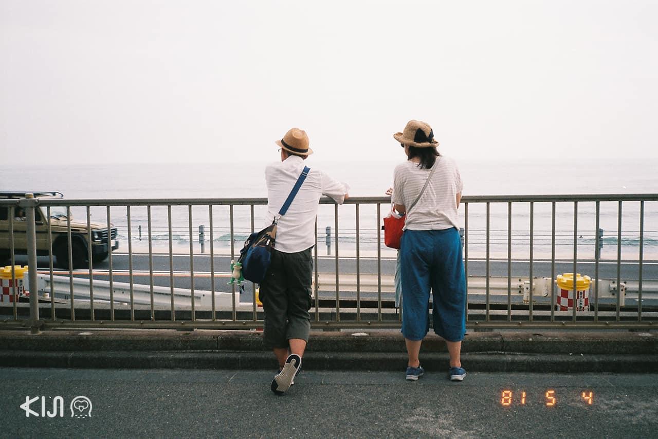 เที่ยว Kamakurakokomae