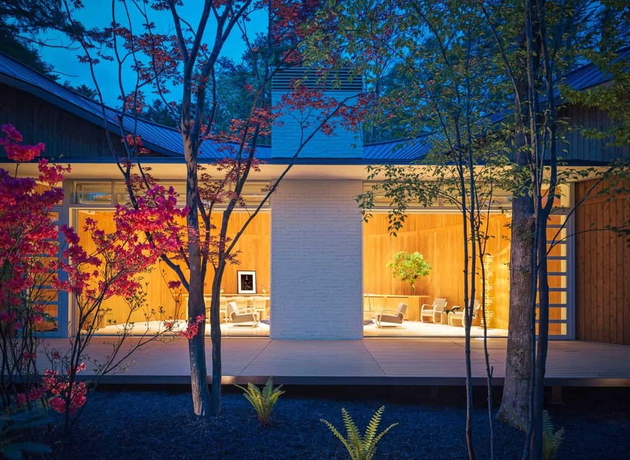 รีวิวที่พัก SHISHI-IWA HOUSE