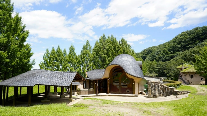 Tove Jansson Akebono Children's Forest Park at Saitama