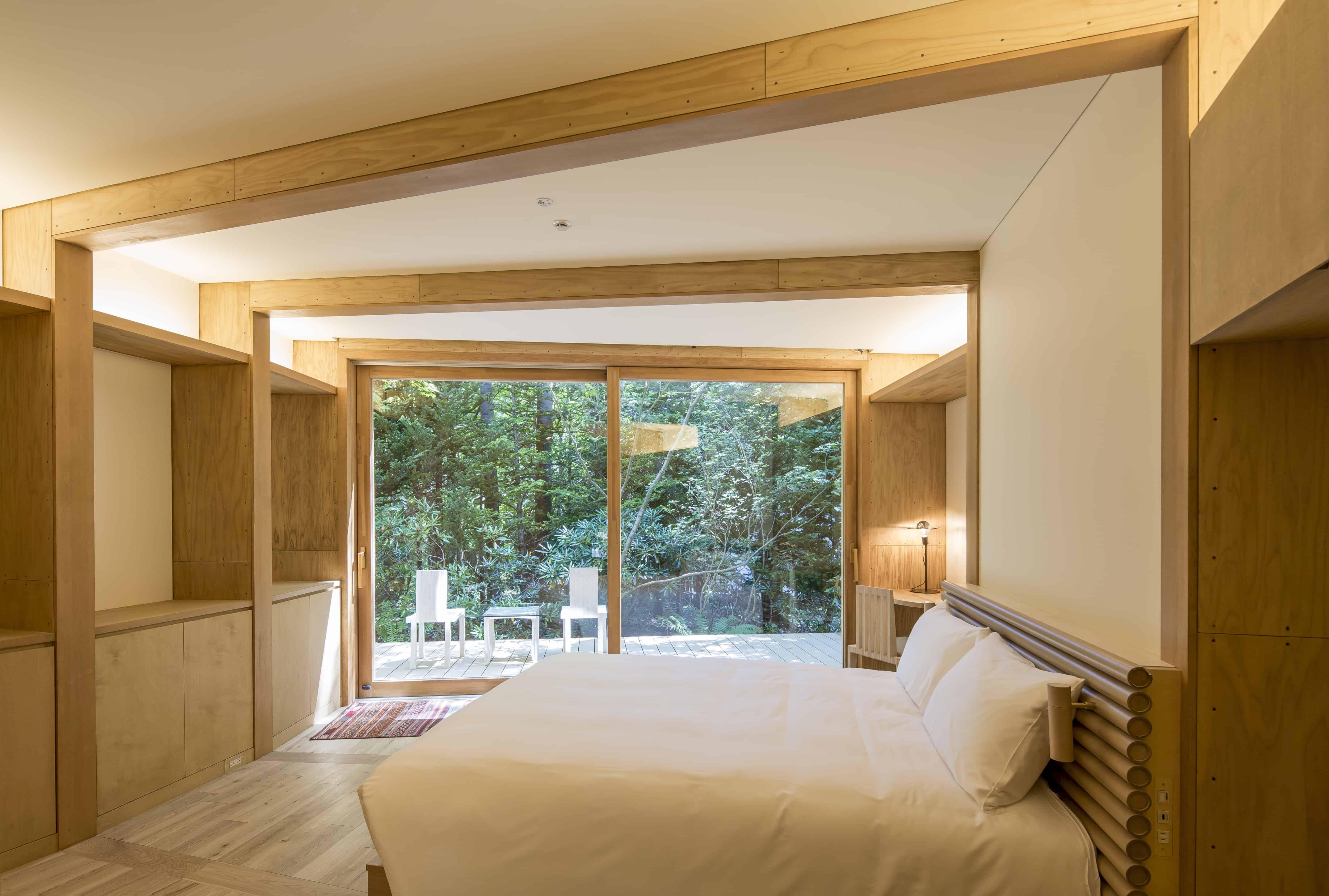 SHISHI-IWA HOUSE ที่พักในคารุอิซาวะ
