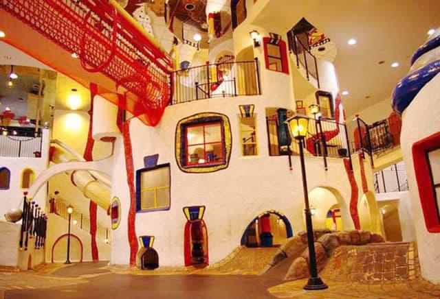 Kid Plaza Osaka พิพิธภัณฑ์สมัยใหม่สุดสร้างสรรค์ ที่เที่ยวโอซาก้า เหมาะสำหรับ 'เด็ก' โดยเฉพาะ