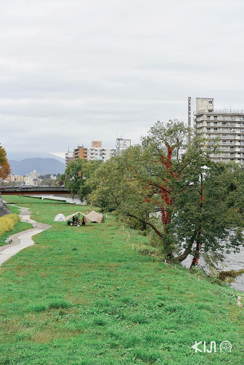 โมริโอกะ (Morioka)