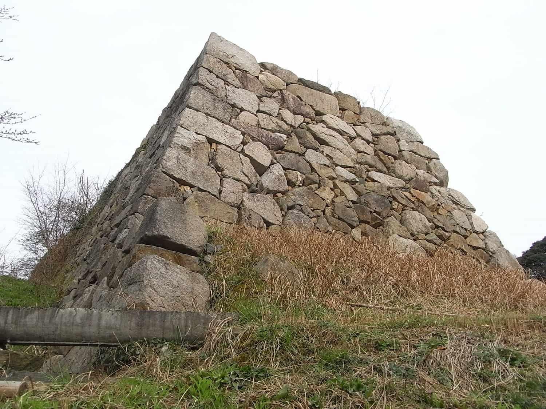 ปราสาทกัตซันโทดะ Gassantoda Castle ยาสึงิ ชิมาเนะ