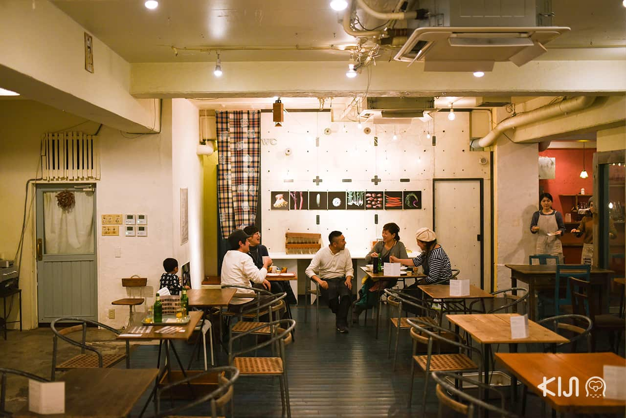 Kichimu กำเนิดขึ้นเพื่อเป็นจุดรวมตัวสำหรับคนที่มีความสนใจในสิ่งต่างๆ มาทำกิจกรรมร่วมกัน